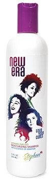 New Era Love Your Curls Moisturizing Shampoo