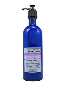 Bath & Body Works® Original Aromatherapy Lavender Sleep Soothing Body Lotion