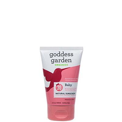 Baby Natural Sunscreen SPF 30