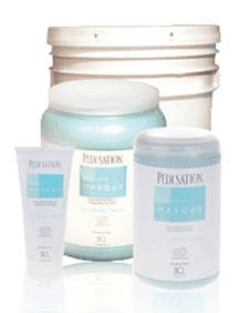 BCL Spa Pedicure Foot Masque