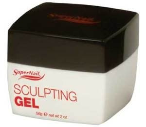 Supernail Sculpting Nail Gel