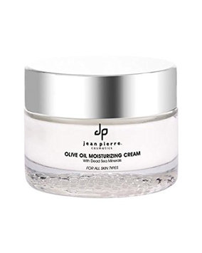 Jean Pierre Cosmetics Olive Oil Moisturizing Cream
