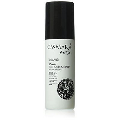 Casmara RGnerin Three Action Exfoliating Facial Cleanser