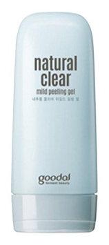 Goodal Natural Clear Mild Peeling Gel