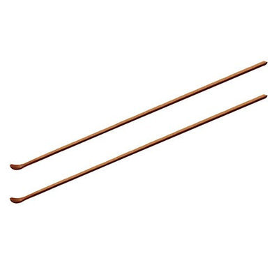 Seki Edge Traditional Bamboo Ear Picks
