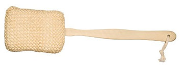 Diane Sisal Bath Brush (Pack of 12)