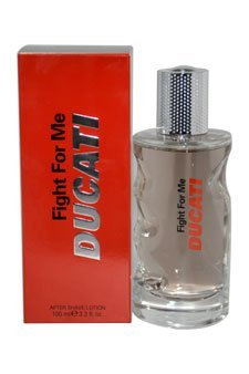 Ducati Fight for Me After Shave Lotion for Men