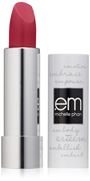 em michelle phan Lip Gallery Creamy Color Sheer Lipstick