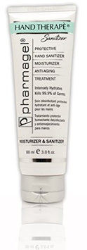 Pharmagel Hand Therape Sanitizer Cream