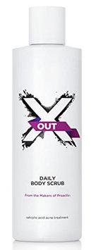 X Out Daily Body Scrub