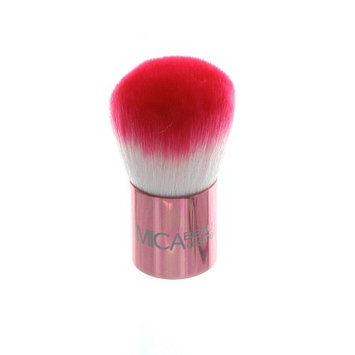 Mica Beauty Pink Kabuki Brush