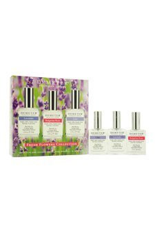 Demeter Fresh Flowers Collection 3 Piece Gift Set for Women