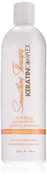 Keratin Smoothing Therapy Revitalizing Pre-Treatment Clarifying Shampoo