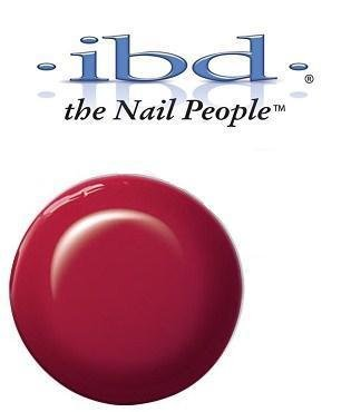 IBD Hard Gel Nail Polish