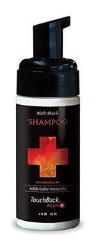 TouchBack Plus Color Enhancing Shampoo - Rich Black