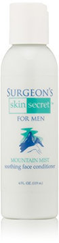 Surgeon's Skin Secret Soothing Face Conditioner for Men