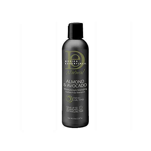 Design Essentials Natural Shampoo