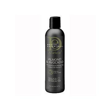 Design Essentials Natural Shampoo