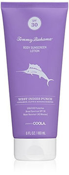 Tommy Bahama Suncare Classic Body SPF 30 West Indies Punch Sunscreen
