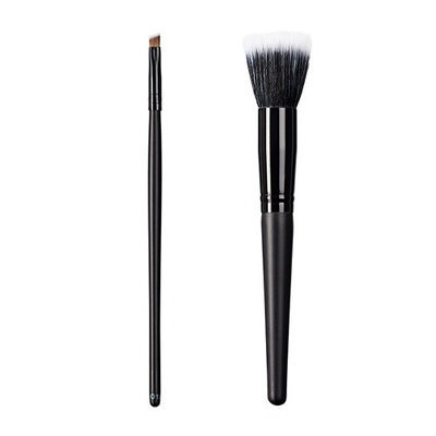 ON&OFF East Meets West Collection Precise Angle Line and Stipple Brush Set