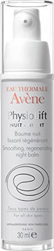 Eau Thermale Avène Physiolift Night Smoothing Night Balm