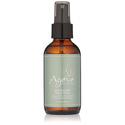 Agave HEALING OIL Revitalizing Shine Spray