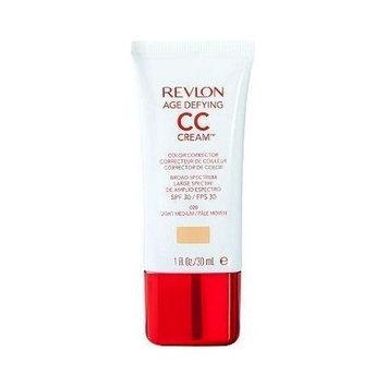 Revlon Age Defying CC Cream