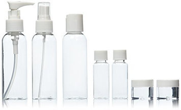 Soft 'N Style Travel Bottle Set