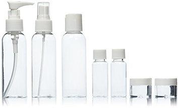 Soft 'N Style Travel Bottle Set