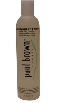 Paul Brown Hawaii - Clarifying Shampoo - Gentle