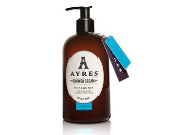 AYRES Patagonia Shower Cream - 12 oz
