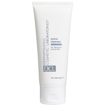 DCL Active Cleanser 4oz