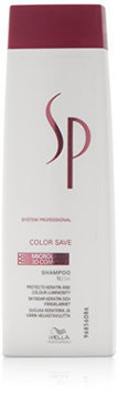Wella SP Color Save Shampoo (For Coloured Hair) 250ml
