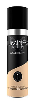 Luminess Air Airsupremacy Ultra Mist Airbrush Shade 1 Foundation