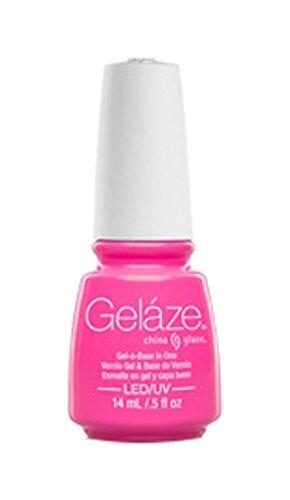 Gelaze Gel-N-Base Polish