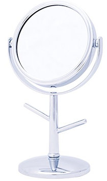 Danielle 5X Midi Eiffel Tower Vanity Mirror
