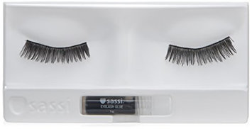 Sassi 803-015 Maiasa 100% Remy Human Hair Eyelashes