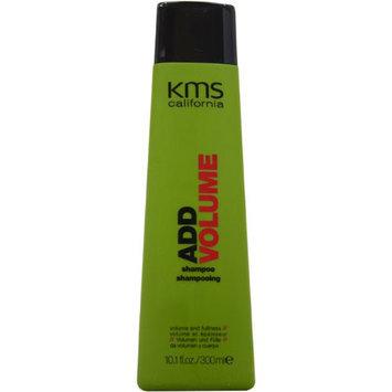 Add Volume Shampoo Unisex Shampoo by Kms