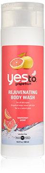 Yes To Grapefruit Rejuvenating Body Wash