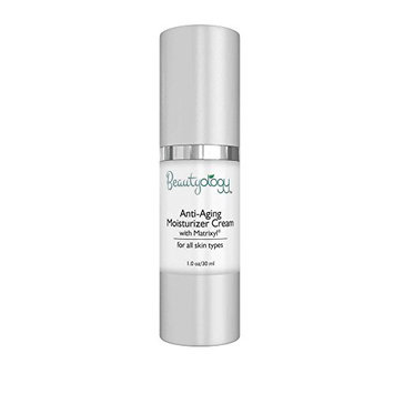 Beautyology Anti Aging Face Cream & Moisturizer for All Skin Types