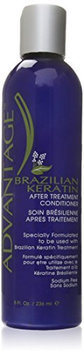 Salon Advantage Brazilian Keratin After Treatment Conditioner
