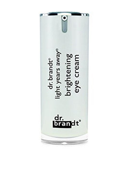 dr. brandt skincare Women's Light Years Away Brightening Eye Cream