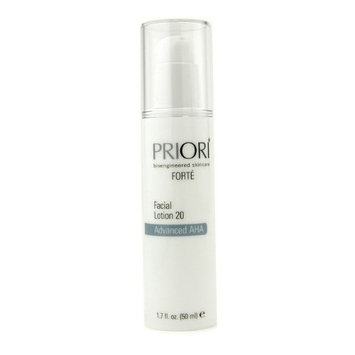 Priori Advanced AHA 20 Facial Lotion