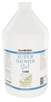 Nutribiotic Super Shower Gel