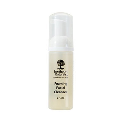 Northport Naturals Foaming Facial Cleanser