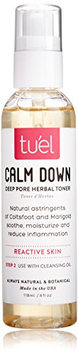 Tu'el Skincare Calm Down Herbal Toner