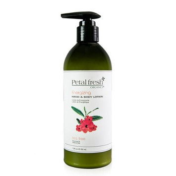 Bio Creative Lab Petal Fresh Organics Hand and Body Lotion