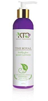 Kelly Teegarden Organics The Royal Healthy Body Lotion