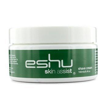 Eshu Skin Assist Shave Cream for Men
