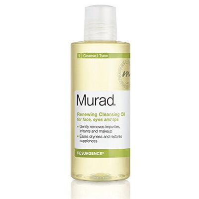 Murad Renewing Cleansing Oil for Face